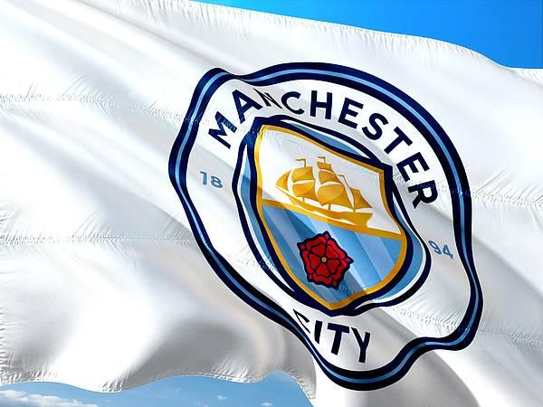 Lịch sử phát triển logo Manchester City - The Citizens