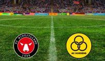 Soi kèo Midtjylland vs Horsens, 21h00 ngày 1/06