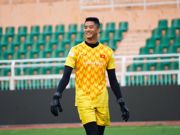 Top 5 thủ môn cao nhất Việt Nam: Đặng Văn Lâm đứng cuối bảng