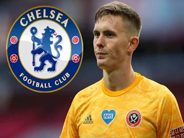 Tin bóng đá ngày 22/7: Henderson được Chelsea nhân đôi lương