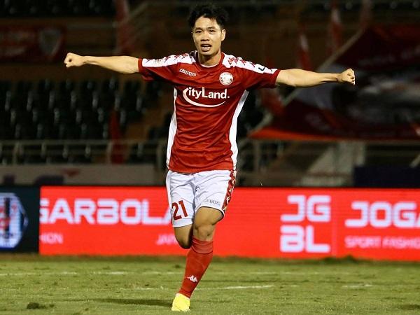 Bóng đá Việt Nam chiều 24/7: Hà Nội FC không lo Công Phượng