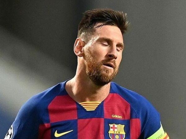 Tin bóng đá tối 27/8: Messi quá giỏi so với trình độ ở MLS
