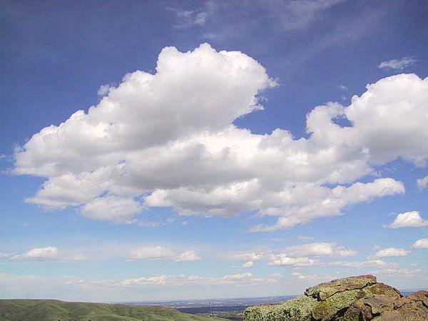 Giải mã giấc mơ thấy đám mây có ý nghĩa gì?