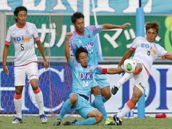 Nhận định soi kèo Oita Trinita vs Sanfrecce Hiroshima, 17h00 ngày 23/9