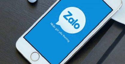 Cách khôi phục tin nhắn Zalo đã xoá trên điện thoại nhanh nhất