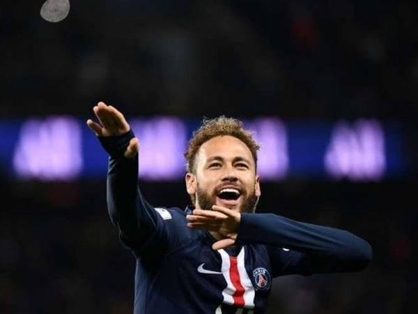 Chuyển nhượng sáng 20/10: Neymar quyết tâm gắn bó với PSG