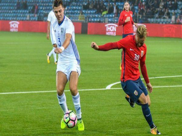 Nhận định soi kèo bóng đá U21 Na Uy vs U21 Belarus, 00h00 ngày 14/10