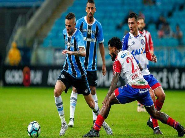 Nhận định soi kèo tỷ lệ Goias vs Bahia, 06h00 ngày 17/10 - VĐQG Brazil