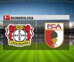 Soi kèo Leverkusen vs Augsburg, 2h30 ngày 27/10, VĐQG Đức