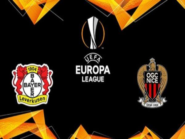 Soi kèo Leverkusen vs Nice, 23h55 ngày 22/10 - Cup C2 châu Âu