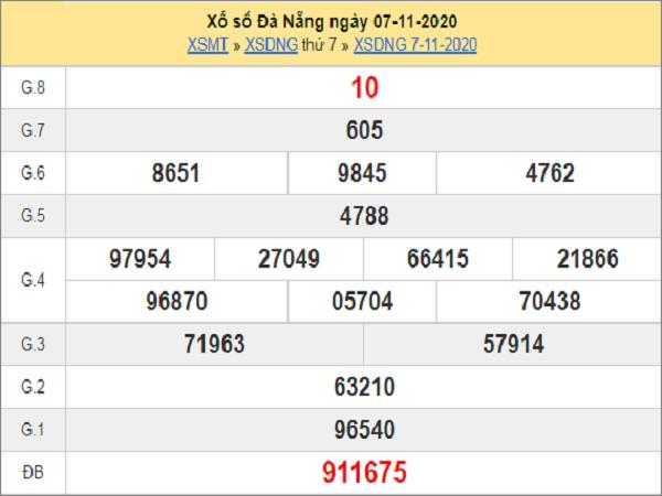 Tổng hợp soi cầu XSDN ngày 11/11/2020- xổ số đà nẵng
