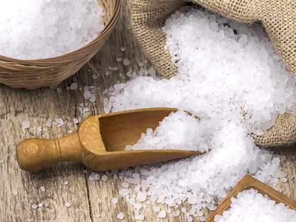 Mơ thấy muối là điềm báo lành hay dữ?