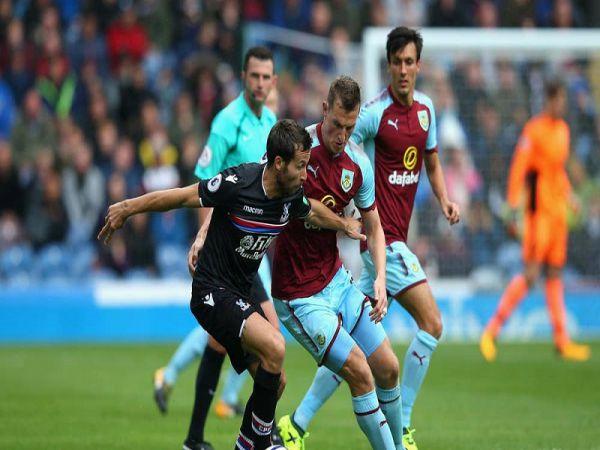 Soi kèo Burnley vs Crystal Palace, 00h30 ngày 24/11 - Ngoại Hạng Anh