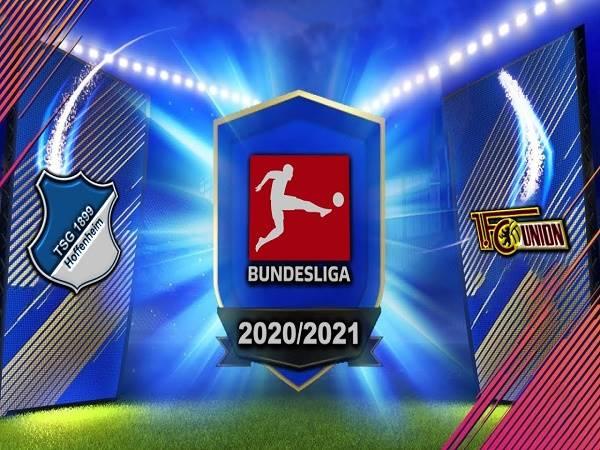 Soi kèo Hoffenheim vs Union Berlin 2h30 ngày 03/11, VĐQG Đức