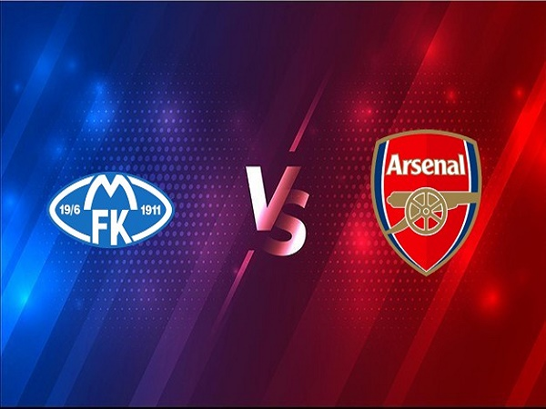 Soi kèo Molde vs Arsenal - 00h55, 27/11/2020