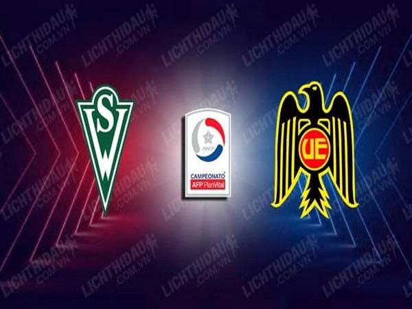 Soi kèo Santiago Wanderers vs Union Espanola 07h30 - 20/11/2020