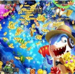 Giới thiệu tổng quan về game bắn cá đổi thưởng 777