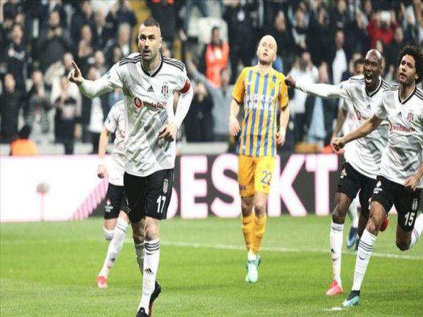 Soi kèo Ankaragucu vs Besiktas, 23h00 ngày 24/12 - VĐQG Thổ Nhĩ Kỳ