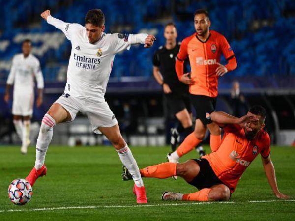 Nhận định tỷ lệ Real Madrid vs M'gladbach, 03h00 ngày 10/12