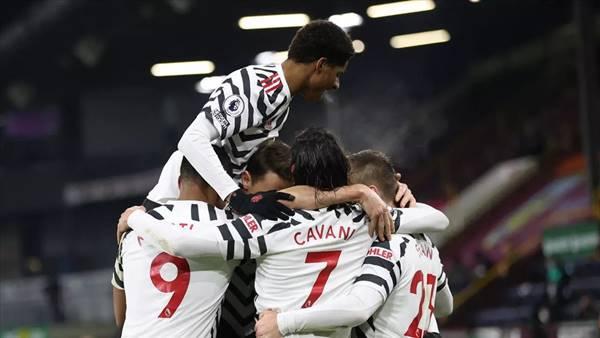 MU chễm trệ ngôi đầu bảng sau vòng 19 Premier League