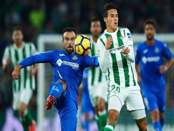 Nhận định, Soi kèo Betis vs Getafe, 03h00 ngày 20/2 - La Liga