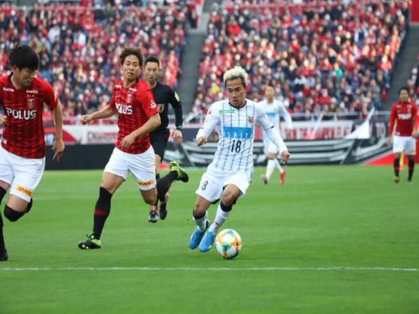 Dự đoán Consadole Sapporo vs Sagan Tosu, 12h00 ngày 27/3