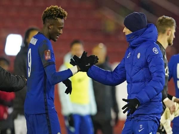 Tin thể thao 13/3: Chelsea hụt quân ở trận đấu với Leeds