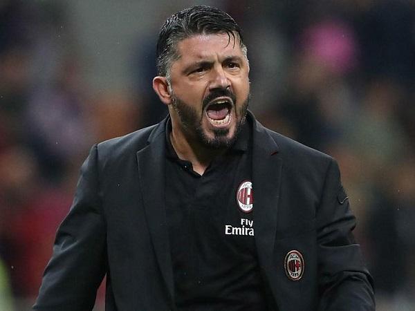 Tin thể thao chiều 26/4 : Napoli nhắm 2 HLV thay Gattuso