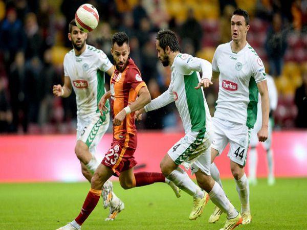Nhận định, Soi kèo Galatasaray vs Konyaspor, 00h30 ngày 29/4