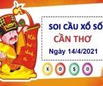 Soi cầu XSCT ngày 14/04/2021