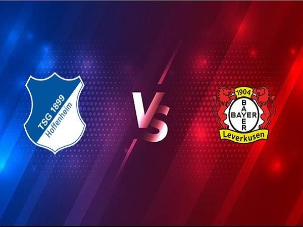 Soi kèo Hoffenheim vs Leverkusen – 01h30 13/04, VĐQG Đức