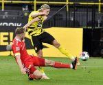 Tin thể thao 22/4: Dortmund tuyên bố không bán Haaland