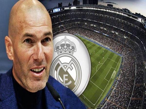 Tin thể thao tối 30/5 : Real để ngỏ cánh cửa cho Zidane