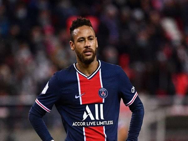 Bóng đá QT sáng 8/5: Neymar ra sân, PSG thua trận nhiều hơn