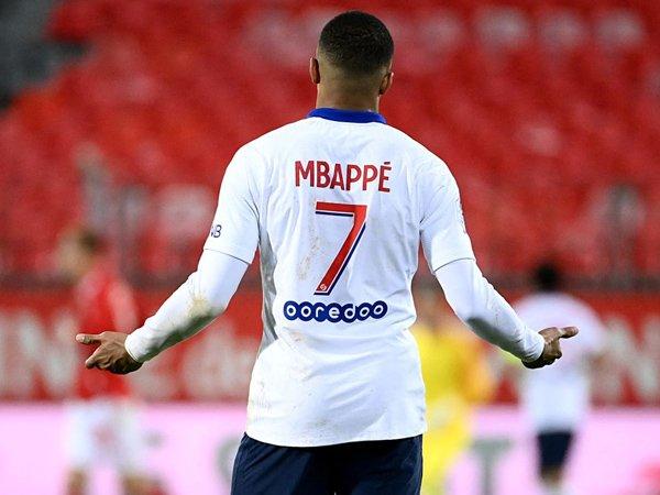 Chuyển nhượng bóng đá quốc tế 25/5: Kylian Mbappe lên tiếng tương lai