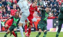 Dự đoán trận đấu Wolfsburg vs Union Berlin (20h30 ngày 8/5)