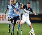 Nhận định bóng đá Macarthur vs Melbourne Victory, 16h05 ngày 14/05