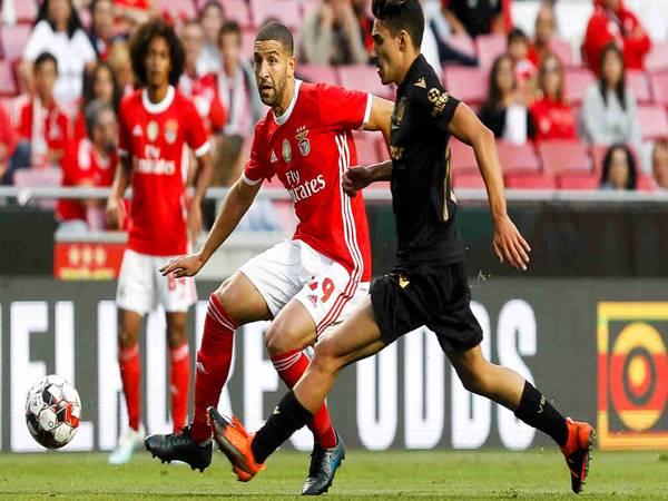 Nhận định bóng đá Guimarães vs Benfica, 22h00 ngày 19/05
