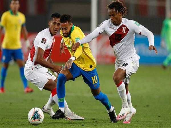 Nhận định bóng đá Brazil vs Peru, 07h00 ngày 18/06