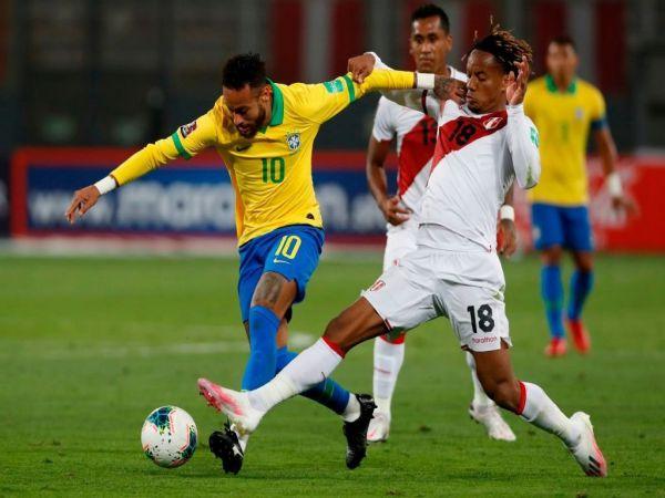 Nhận định, Soi kèo Brazil vs Ecuador, 07h30 ngày 5/6 - VL World Cup