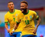 Tin bóng đá 14/6: Tiếp tục ghi bàn, Neymar áp sát kỷ lục của Pele