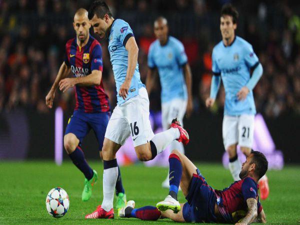 Tin bóng đá chiều 11/6: Barcelona đá giao hữu với Man City