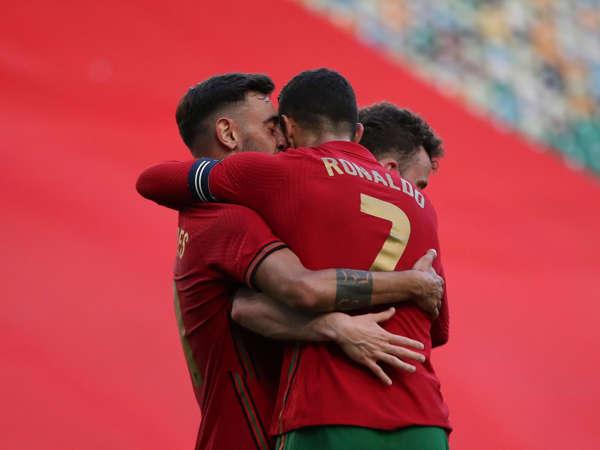Tin thể thao 10/6: Bồ Đào Nha thắng đậm trước ngày ra quân ở Euro 2020