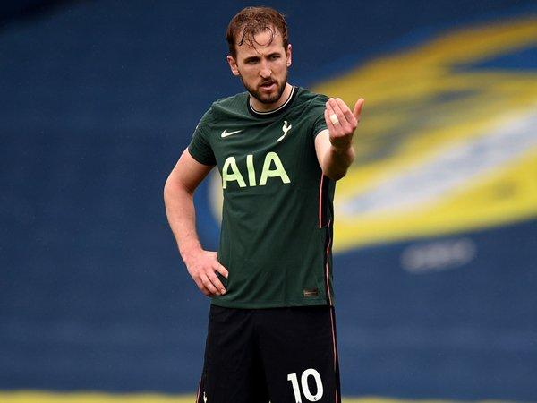 Tin thể thao tối 22/6: Huyền thoại Shearer động viên Kane đến Man City