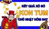 Thống kê XSKT 18/7/2021 chốt loto gan Kon Tum siêu chuẩn