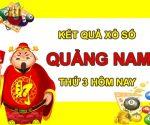 Nhận định KQXS Quảng Nam 27/7/2021 thứ 3 cùng cao thủ