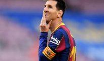 Bóng đá châu Âu 16/7: Messi vẫn là cầu thủ lương cao nhất thế giới