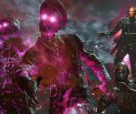 Call of Duty: Black Ops Chiến tranh lạnh với Zombies Dịch chuyển trục trặc