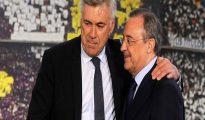 Chuyển nhượng bóng đá 21/7: Chủ tịch Perez báo tin xấu cho Ancelotti