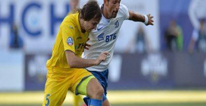 Nhận định tỷ lệ Rostov vs Dynamo Moscow, 0h00 ngày 24/7 - VĐQG Nga